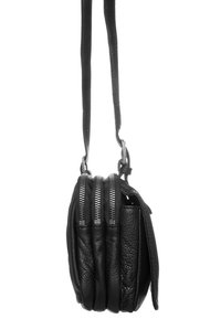 Liebeskind Berlin - MAIKE VINTAGE - Across body bag - black - 3