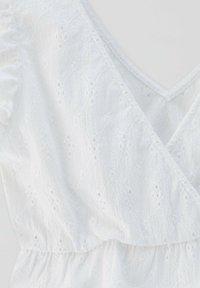PULL&BEAR - Blouse - white - 6