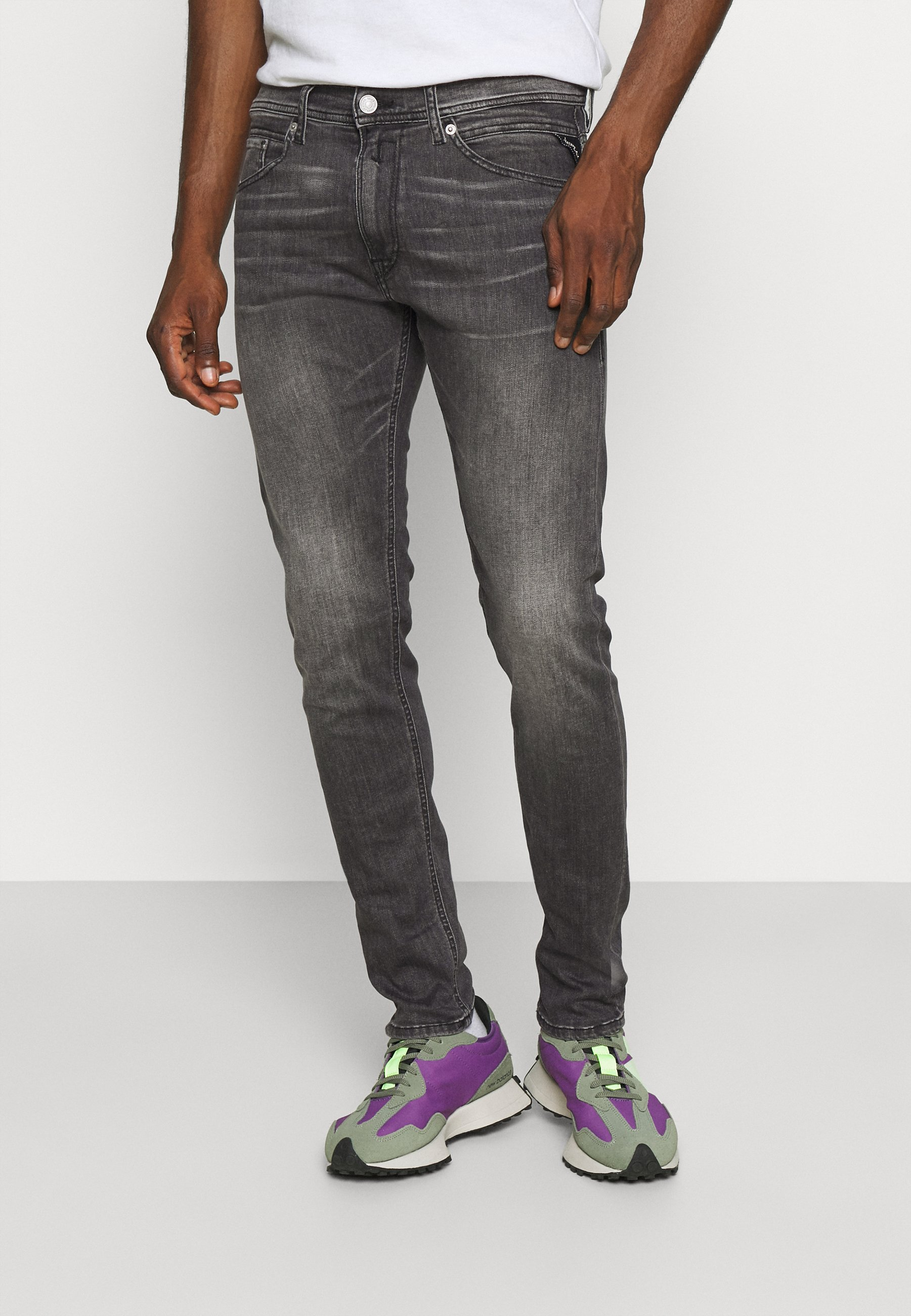 Uomo JONDRILL - Jeans Skinny Fit
