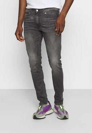 JONDRILL - Jeans Skinny Fit - medium grey