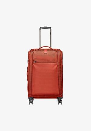 UNBEATABLE 4.0 4 - Valise à roulettes - orange