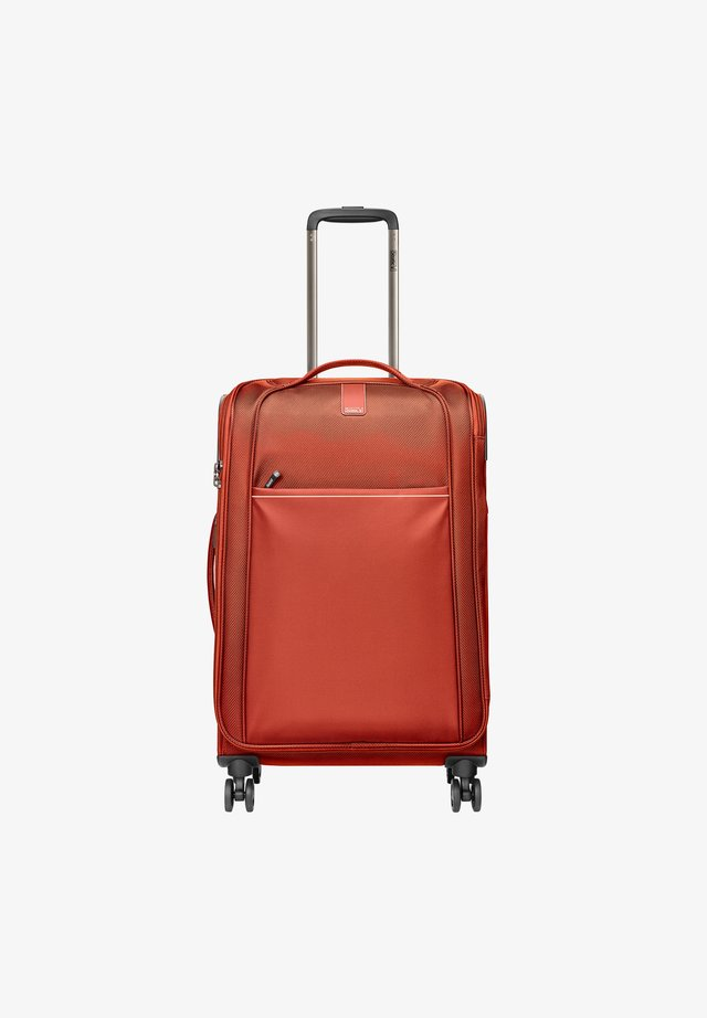 UNBEATABLE 4.0 4 - Wheeled suitcase - orange
