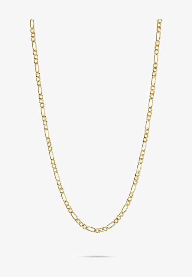 FIGARO  - Necklace - gelbgold