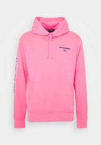 blaze knockout pink