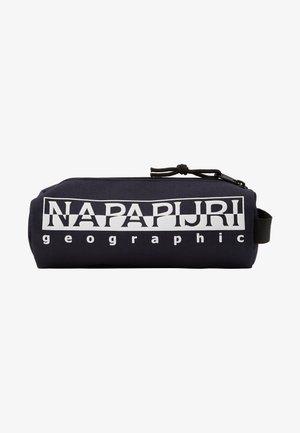 HAPPY - Pencil case - blue marine