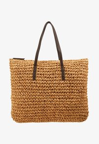 Anna Field - Tote bag - beige/brown - 5