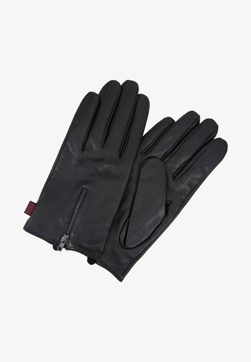 Pier One - Fingerhandschuh - black