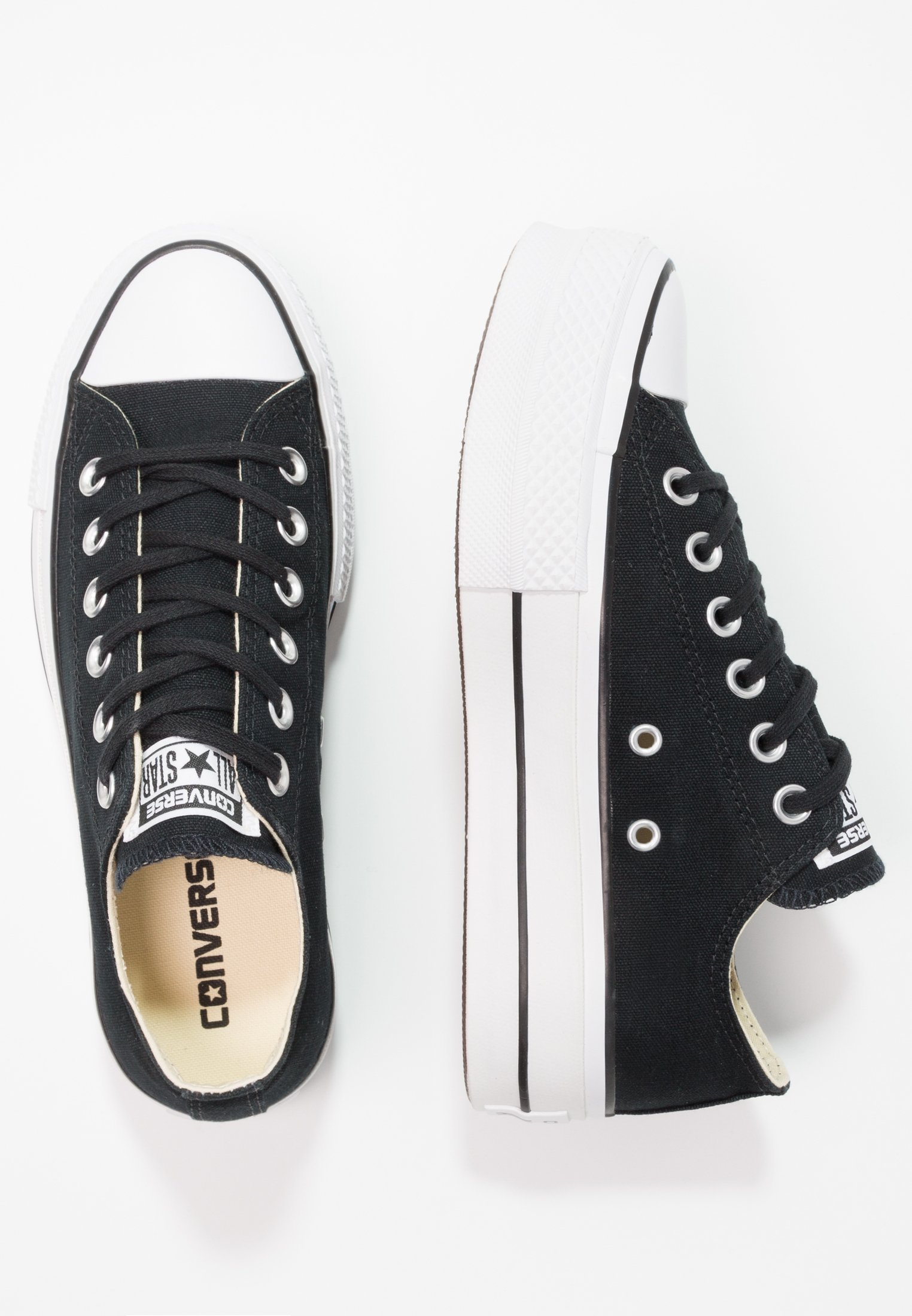Homme CHUCK TAYLOR ALL STAR LIFT - Baskets basses