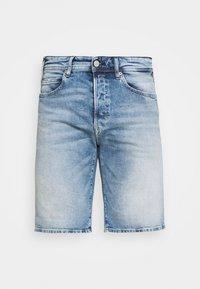 Replay - Denim shorts - light blue - 4