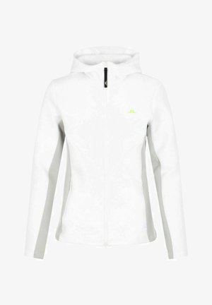 CRYSTAL - Soft shell jacket - micro chip