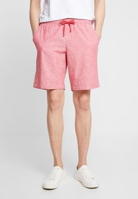 GAP - Shorts - weathered red - 0