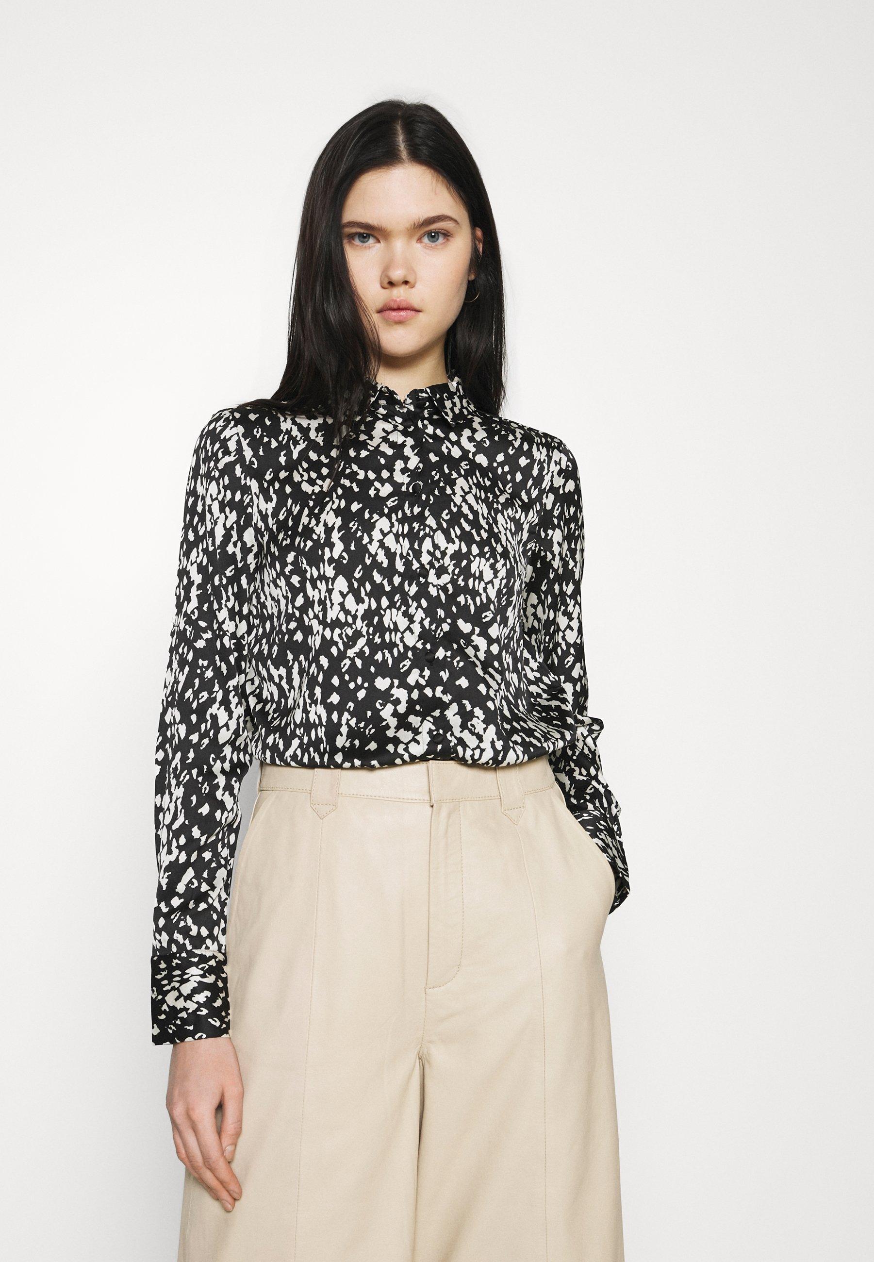 Women VMBECKY - Button-down blouse
