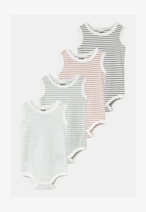 4 PACK - Body - multi-coloured