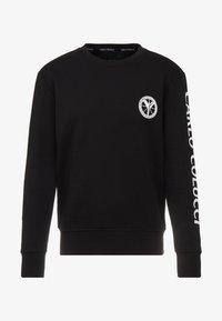 Carlo Colucci - Sweatshirt - schwarz - 3