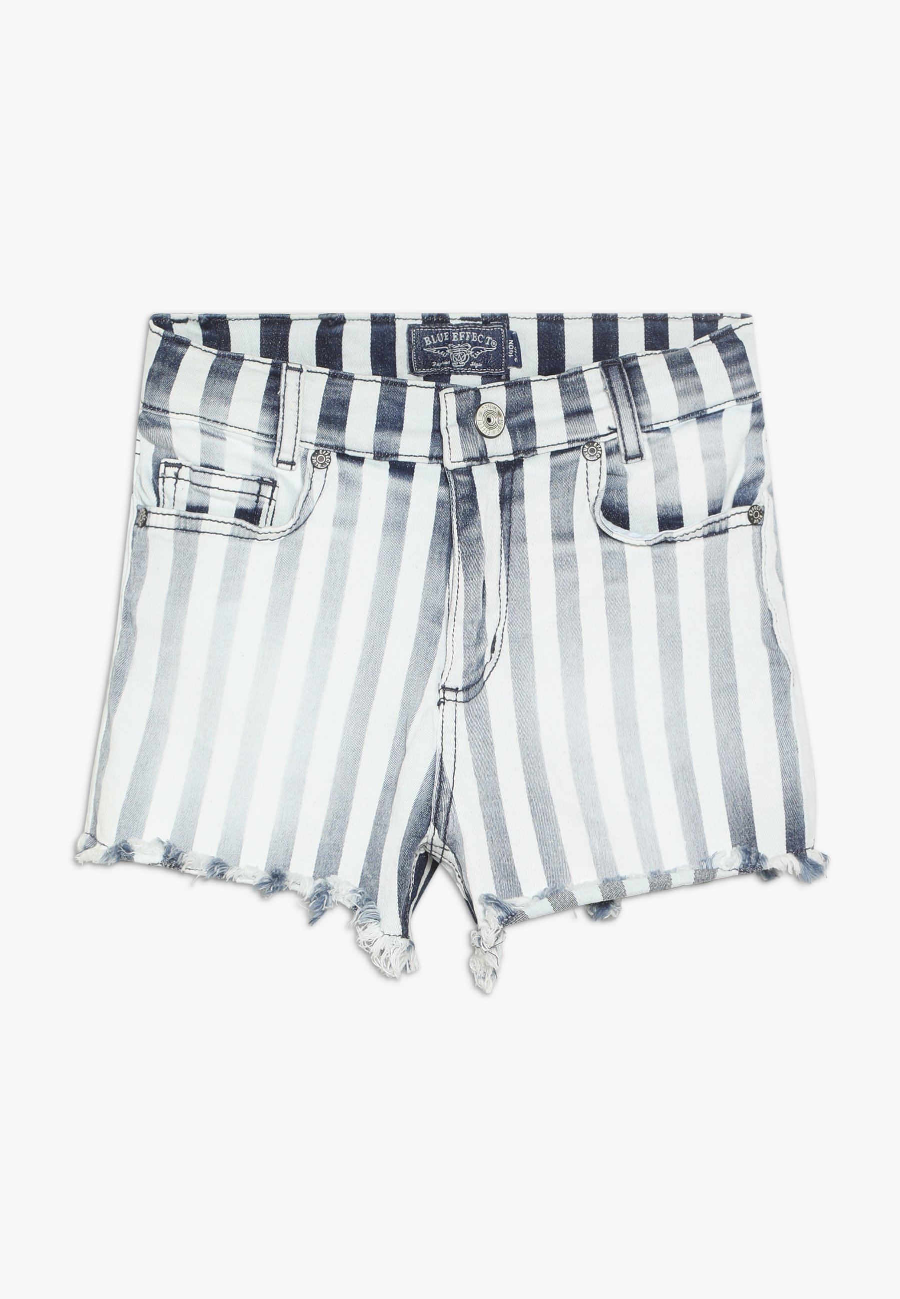 Kinder GIRLS HIGH WAIST - Jeans Shorts