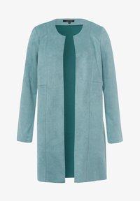 More & More - Short coat - grã¼n - 0