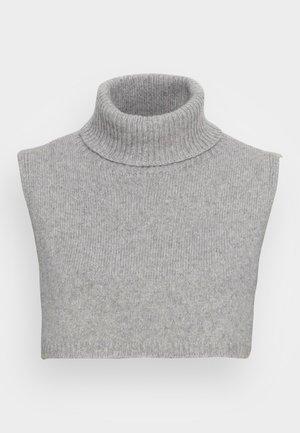 FILIPPO - Mantella - grey calce