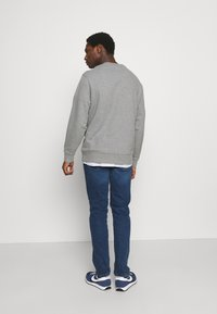 Mustang - WASHINGTON - Straight leg jeans - denim blue - 2