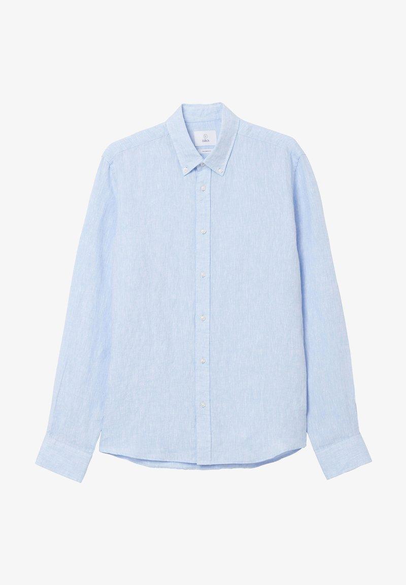 Bläck - Shirt - light blue