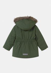 Name it - NMFMAYA - Winter coat - thyme - 1