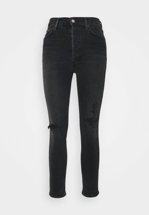 NICO HIGH RISE - Jeans Skinny Fit - cassette