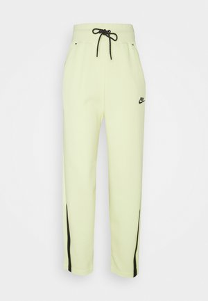 Jogginghose - life lime/black