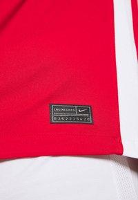 Nike Performance - POLEN - Landsholdstrøjer - red/white - 6