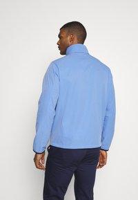 Polo Ralph Lauren Golf - HOOD ANORAK JACKET - Sportovní bunda - blue mist - 2