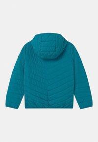 CMP - KID FIX HOOD  - Outdoor jacket - ottanio - 1