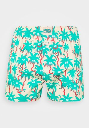 PALMS - Boxer shorts - macademia