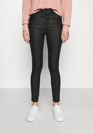 ONLCHRISSY LIFE  - Jeans Skinny Fit - black