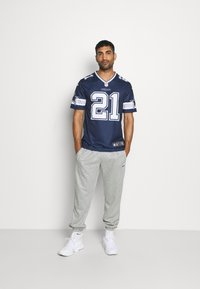 Nike Performance - NFL DALLAS COWBOYS EZEKIEL ELLIOT LEGEND TEAM - Klubové oblečení - college navy - 1