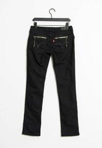 Levi's® - Straight leg jeans - black - 1