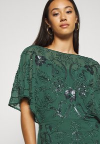 Molly Bracken - Vestido de fiesta - fir green - 4
