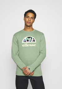 Ellesse - MANAR - Sweatshirt - light green - 0