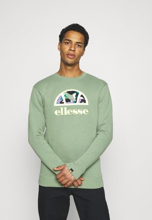MANAR - Sweatshirt - light green