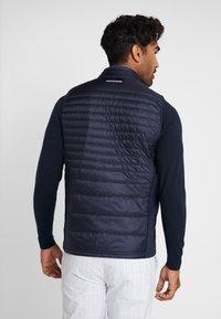 Lacoste Sport - Veste sans manches - navy blue - 2