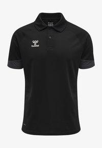 Hummel - Sports shirt - black - 0