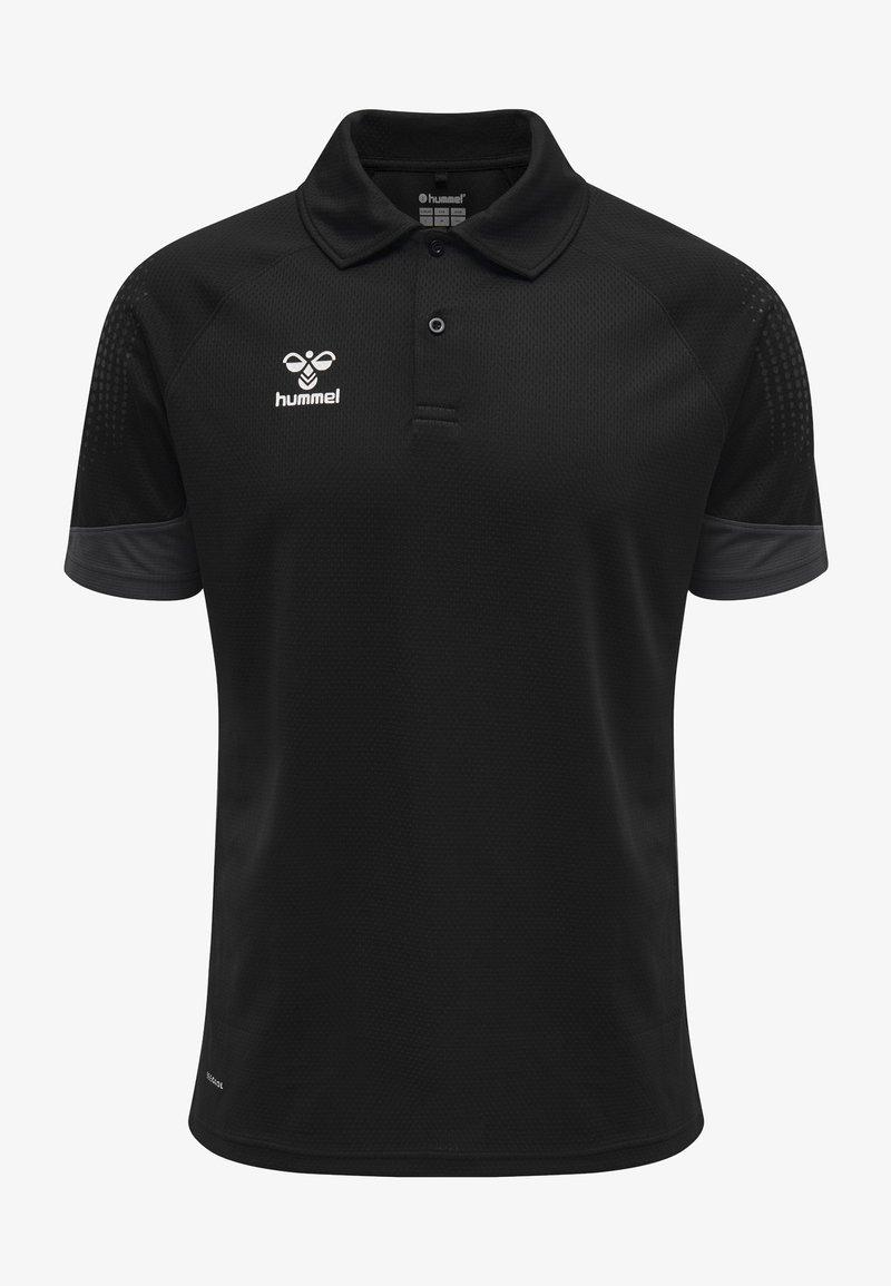 Hummel - Sports shirt - black