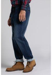 JP1880 - Jeans relaxed fit - dark blue denim - 2