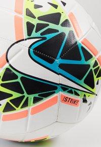 Nike Performance - NIKE STRIKE - Fodbolde - white/obsidian/blue fury/white - 3