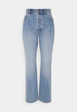 CLASSIC STRAIGHT - Straight leg jeans - blue