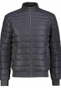 Tommy Hilfiger - Winter jacket - marine - 3