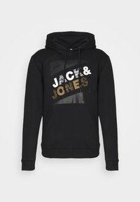 Jack & Jones - Hoodie - black - 3