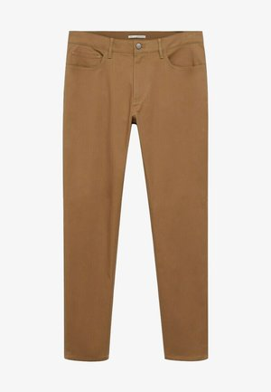 PISA - Trousers - tabac