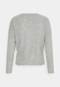 Etam - LAURYL LOUNGEWEAR - Pyjama top - gris - 1