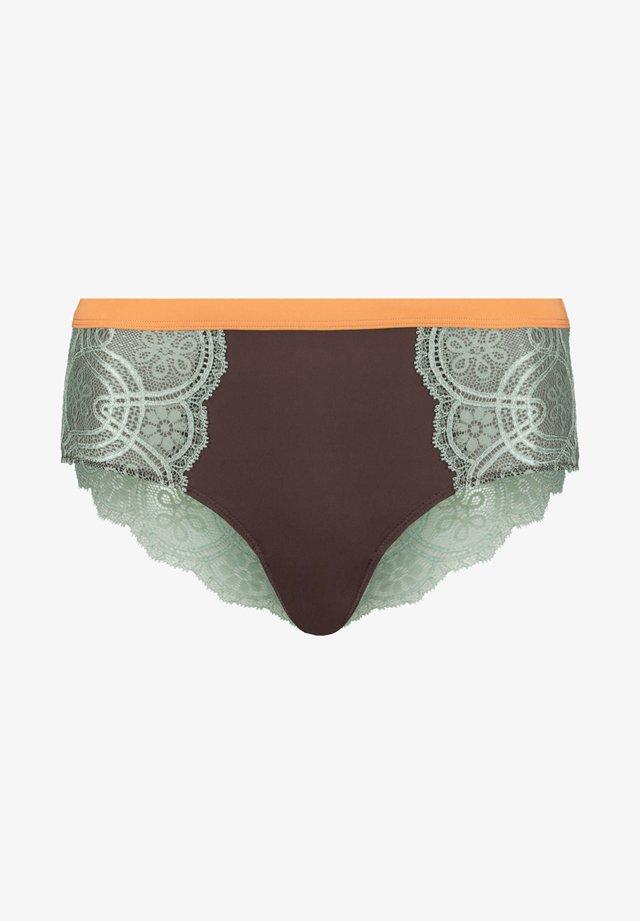 Pants - mint