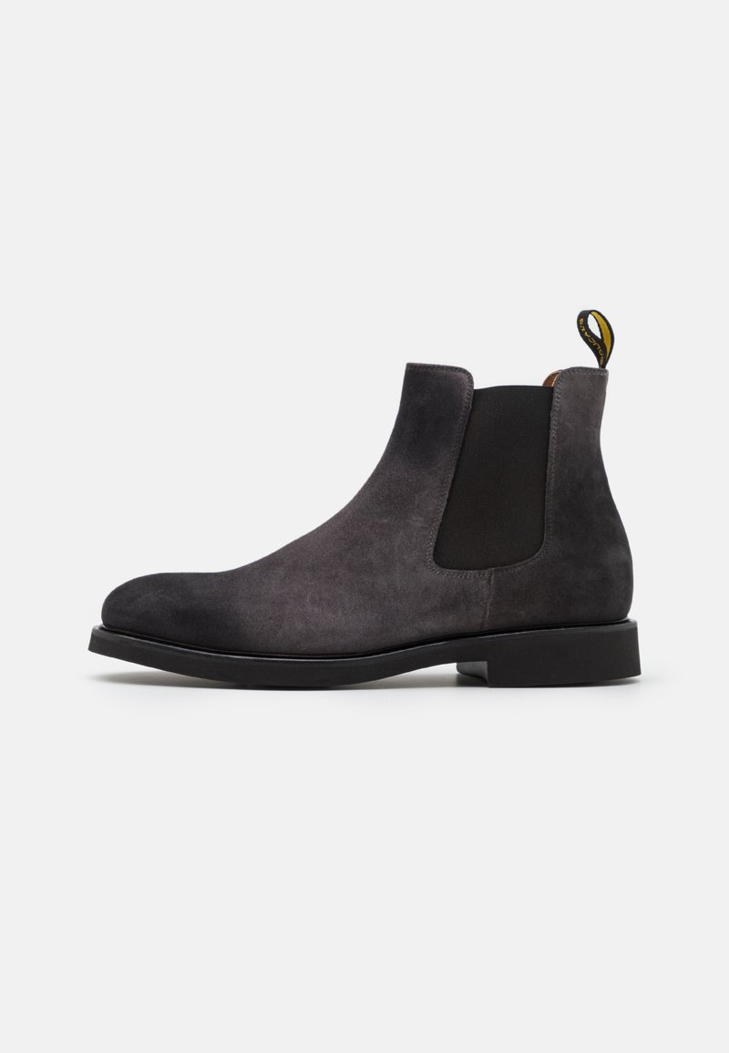 Doucal's - GENO - Classic ankle boots - lavagna