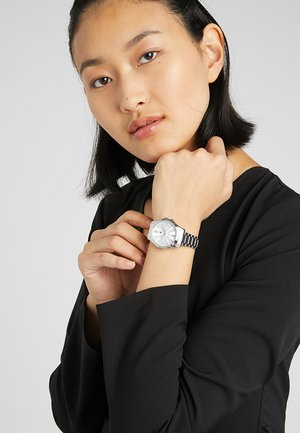 LORI CASUAL - Horloge - silver-coloured
