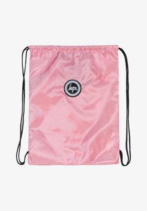 Gympapåse - pink
